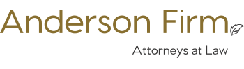 Anderson Firm PLLC - Real Estate Lawyer Saratoga Springs